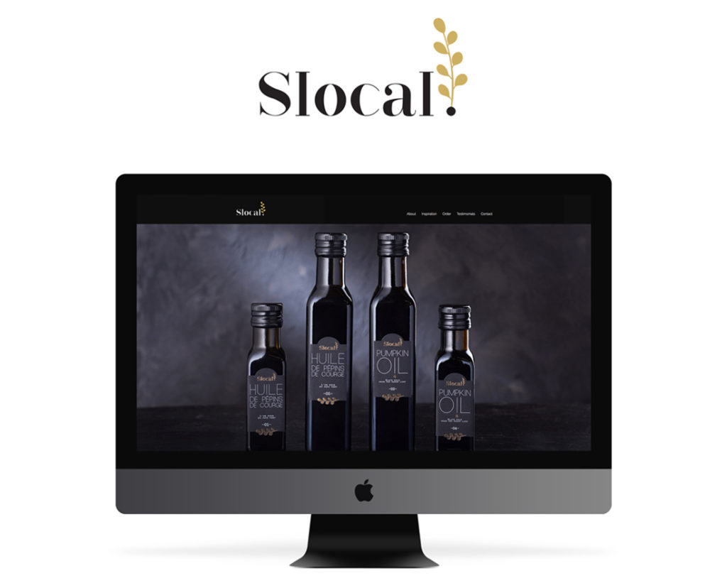 Slocal.